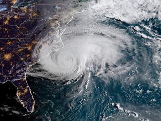 It's Hurricane Season! Are You Prepared?