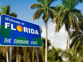 Benefits of Buying a Home in Florida