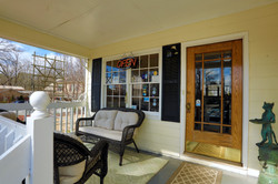 Office Porch