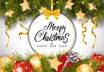Business and Christmas – the perfect match! -Steve Marsten