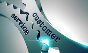 Customer service is key - Joe Smith