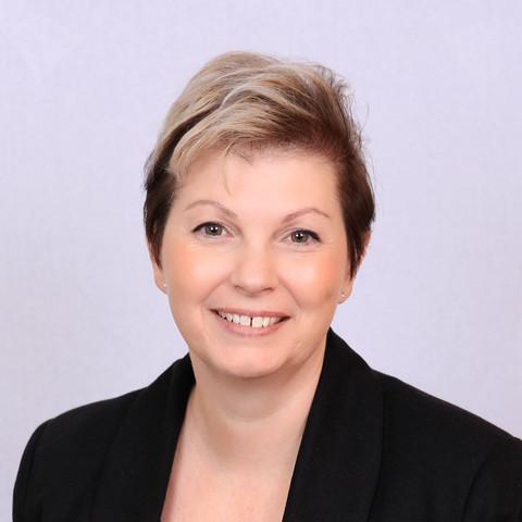 Rebecca O'Brien - Administration Manager