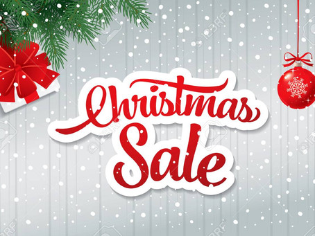 How to Make the most of the Christmas Sales Rush - Steve Marsten