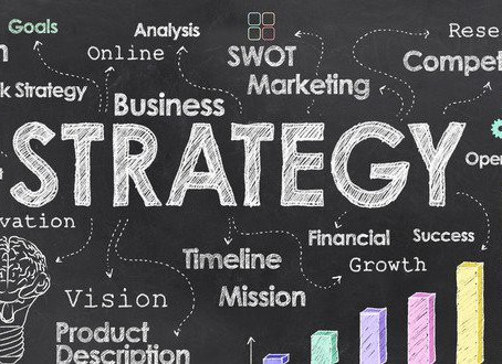 Have A Business Strategy for Success - Joe Smith