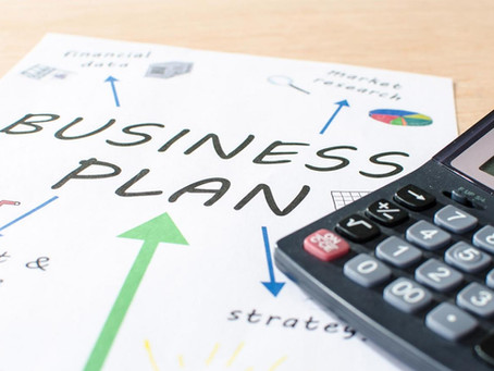Business Plan Essentials - Joe Smith