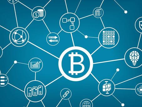 Chinese companies lead the world in blockchain & AI development - Steve Marsten