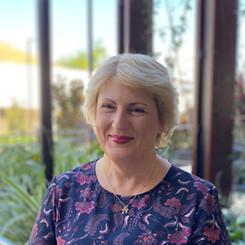 Sharon Lynch - Accountant