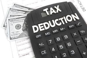 Weird and Wonderful Tax Deductions -Tina Zawila