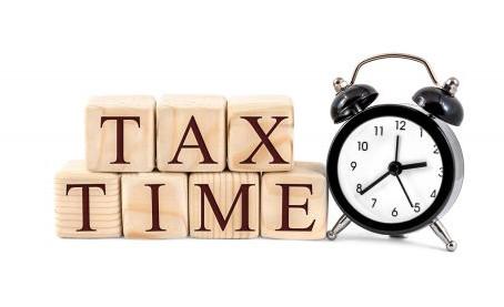 Tax Time 2019 - Tina Zawila