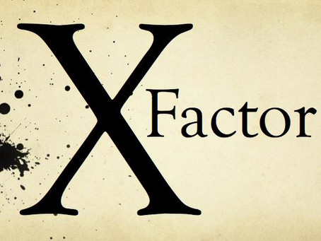 What is Your Business X Factor? - Joe Smith