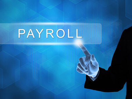 Payroll is Changing – Don't Get Caught Out - Joe Smith
