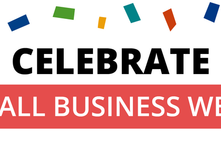 Celebrate Small Business - Joe Smith