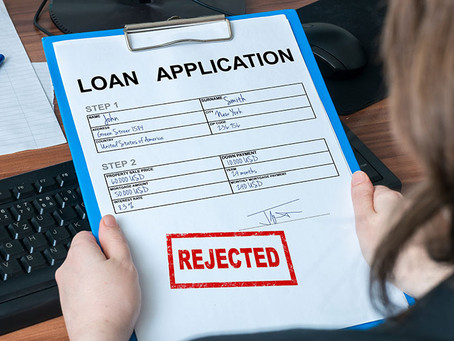 Desperately Seeking Finance - By Steve Marsten