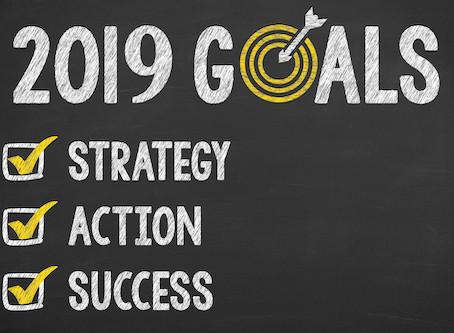 Your 2019 Resolutions - Tina Zawila
