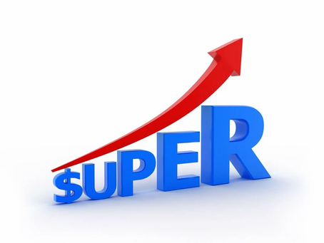 Superannuation Guarantee Increases – A Gift with Strings Attached?