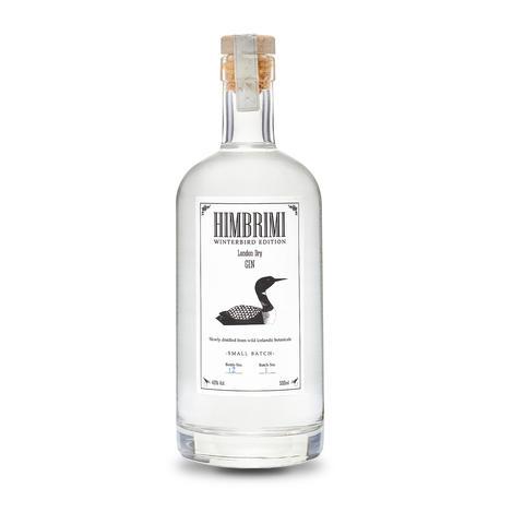 Himbrimi Winterbird Edition - London Dry