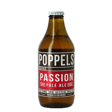Poppels Passion Pale Ale