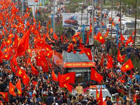 ベトナムサッカー