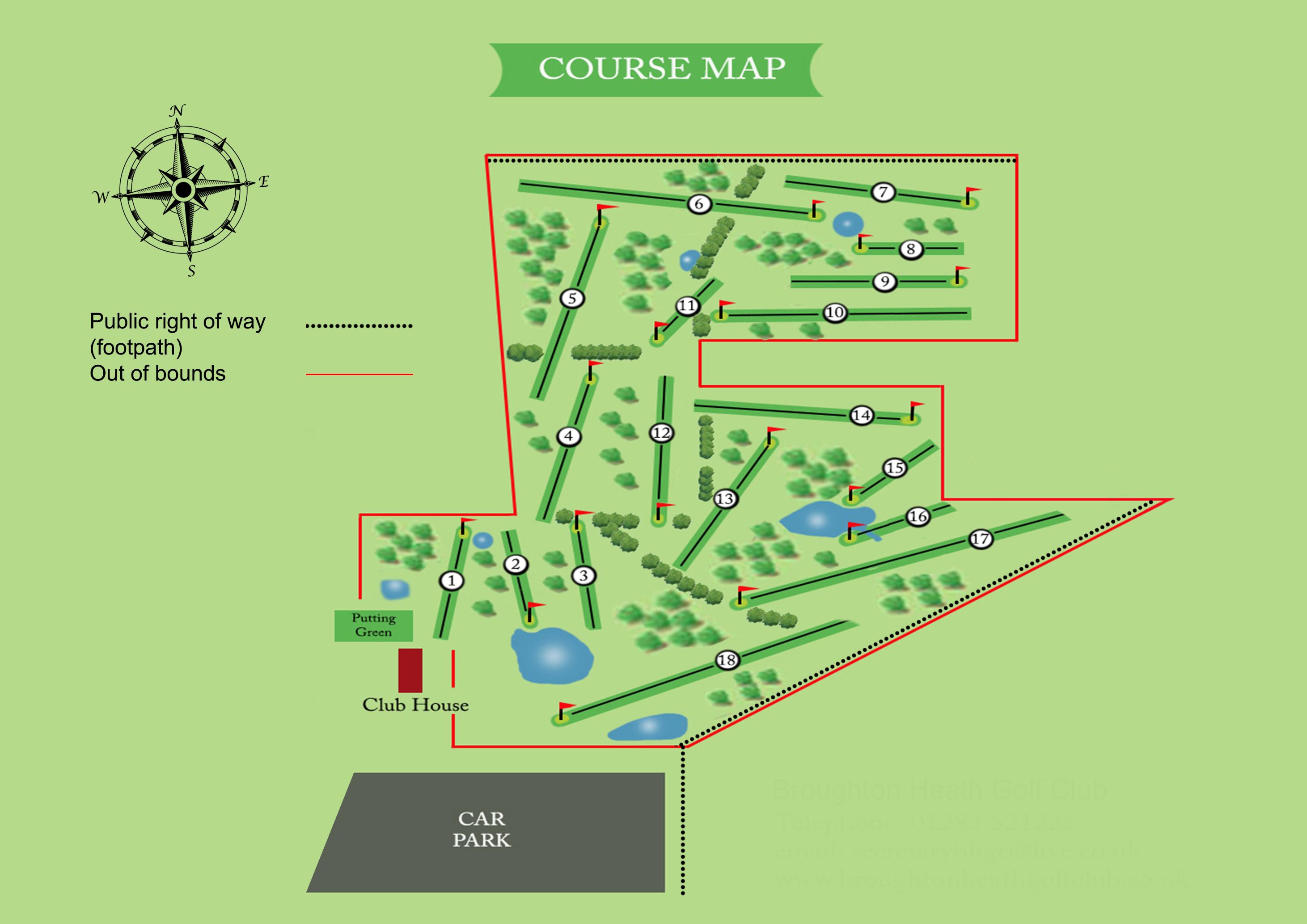 bhgc course map