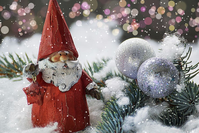 Hyvää Joulua ja onnellista tulevaa vuotta 2020 koko Kaitenin väelle!!
