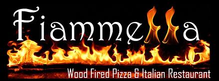 Fiammella Wood Fired Pizza Restaurant