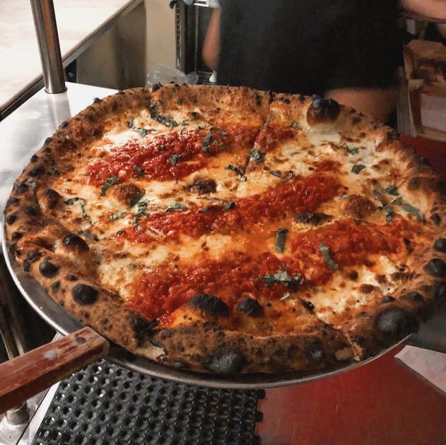 Fiammella Pizza