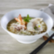 Seafood Rice Porridge