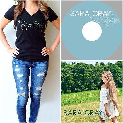 Sara Gray Bundle Package