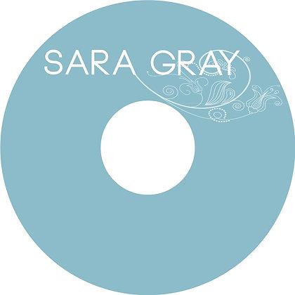 Sara Gray CD