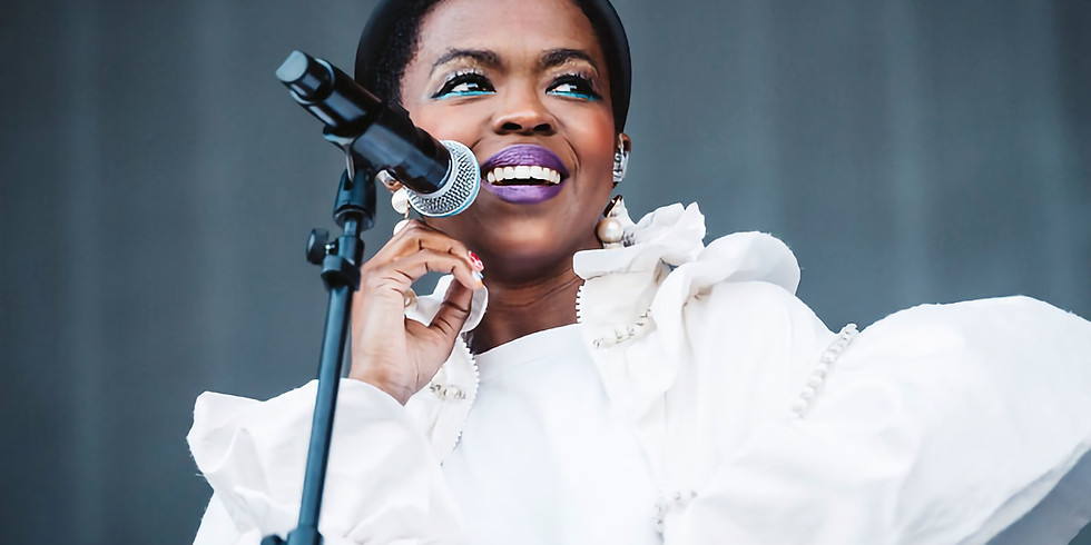 Ms. Lauryn Hill Live In Concert – United Palace 90th Anniversary