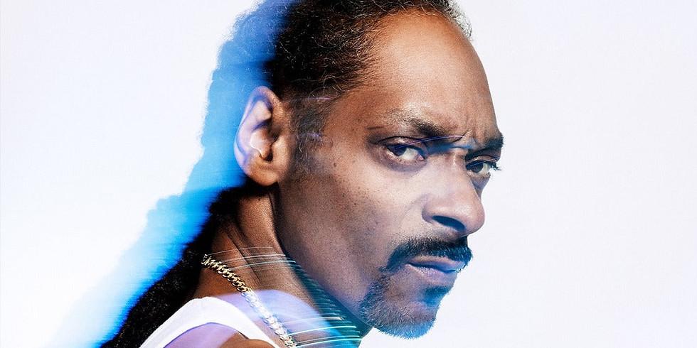 Snoop Dogg - 'I Wanna Thank Me' Tour