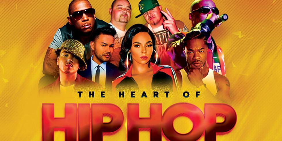 The Heart of Hip Hop