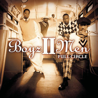 Boyz II Men - Full Circle