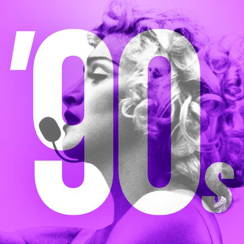 Buy 90s Pop