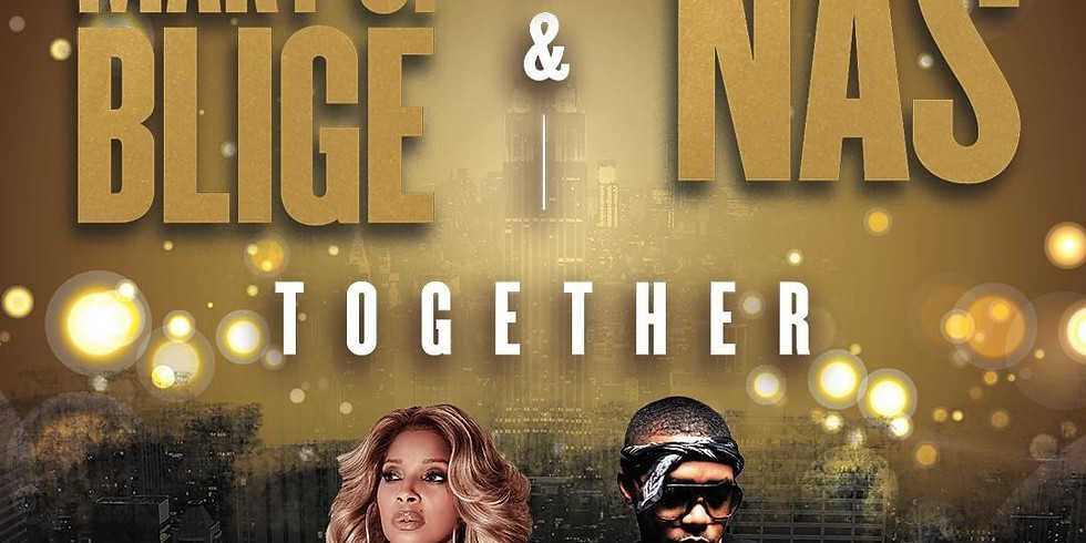 Mary J. Blige & Nas