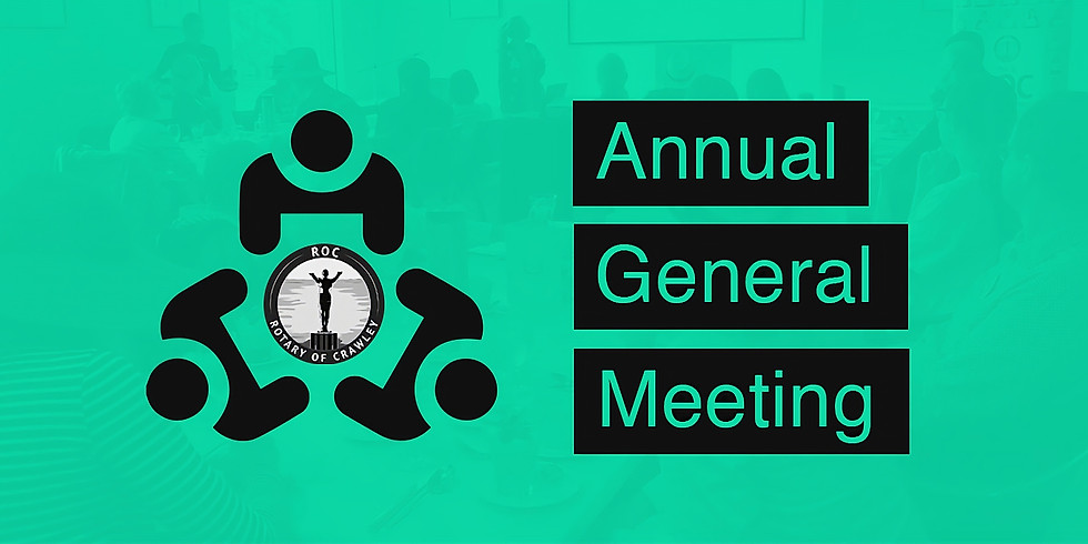 ROC Annual General Meeting