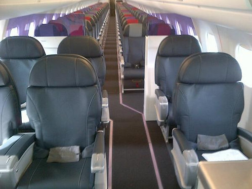 Extra Large Seat with extra legroom  (Karratha-Perth Return)