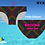 Thumbnail: 'Pride Colours' RYKE Broome Pride Bathers