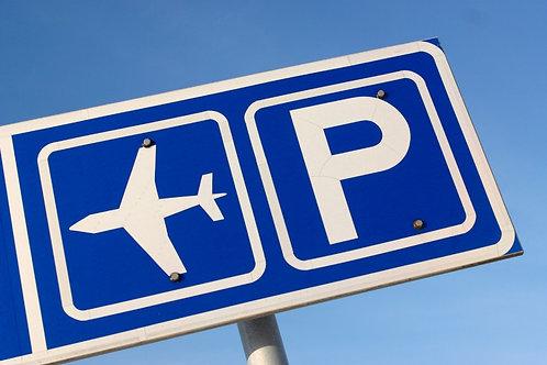 Terminal Parking - Kununurra