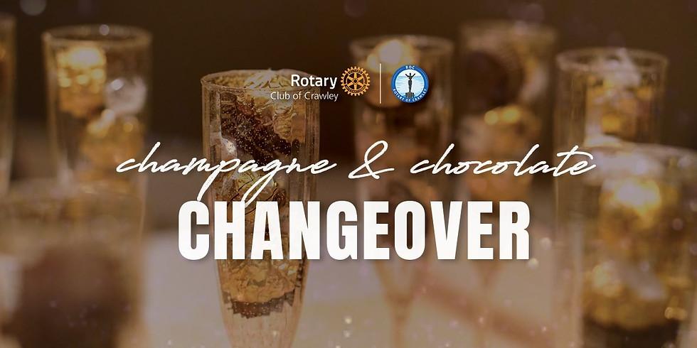 ROC Changeover 2020/21