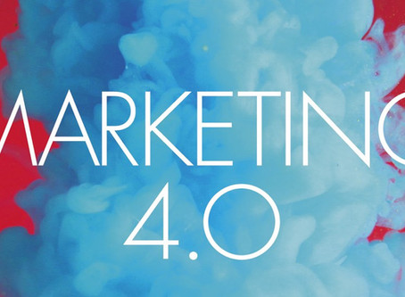 Philip Kotler's Marketing 4.0 Review