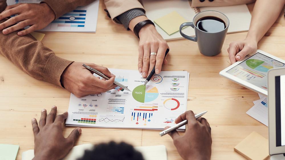專業網站分析師不願意分享的五個技法