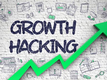 成長駭客是什麼?  成長駭客案例說明