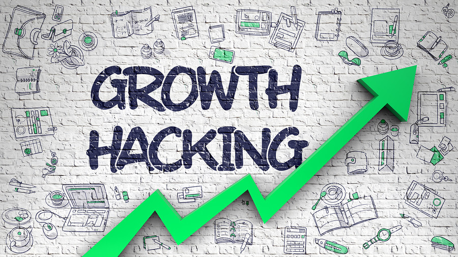 成長駭客是什麼