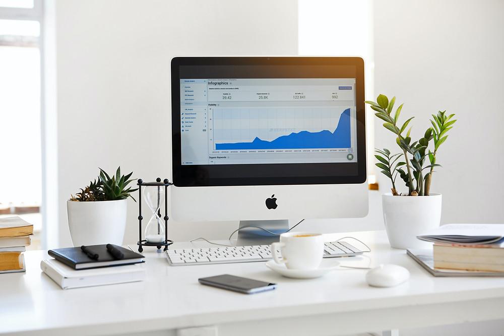 網站數據分析  | Google Analytics