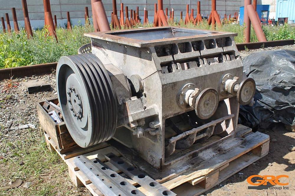 роторная дробилка полимеров AVIAN 46-60