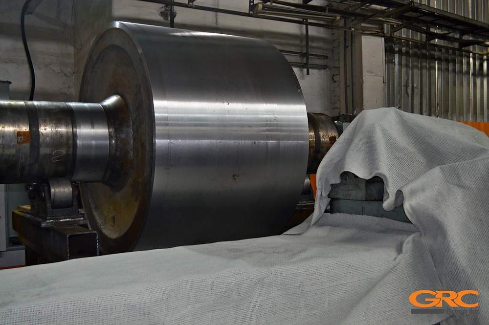 Обработка на токарно-лобовом станке