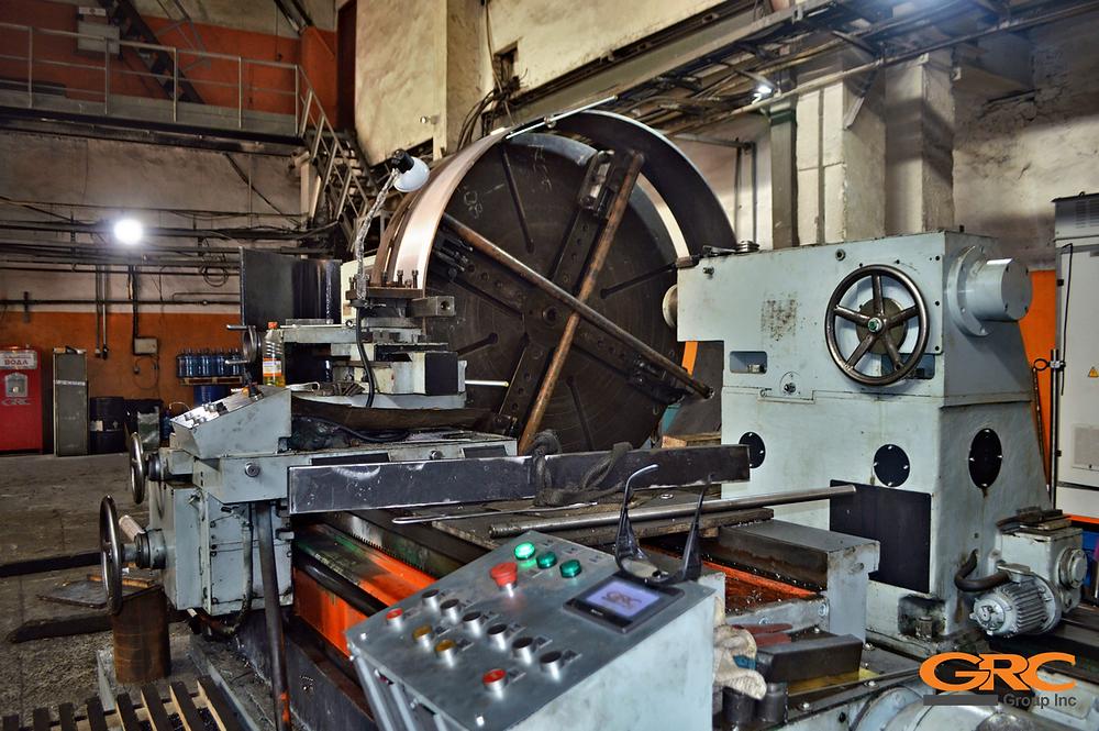 Механическая обработка обечаек