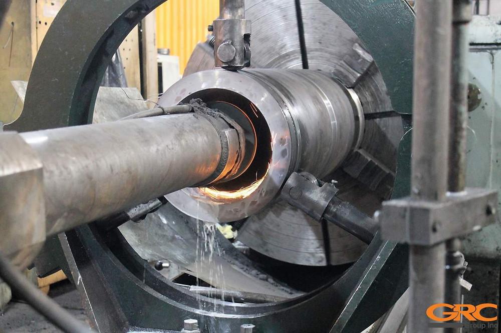 Изготовление втулки по чертежу