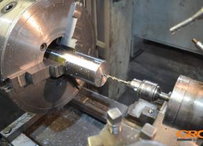 Изготовление втулок и пальцев для коленно-рычажного механизма ТПА